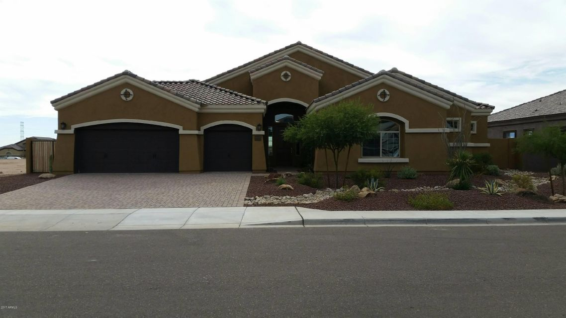 Photo of 10023 E GRANDVIEW Street, Mesa, AZ 85207