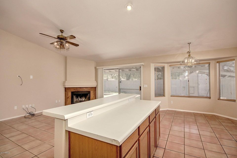 838 N BLUE MARLIN Drive Gilbert, AZ 85234 - MLS #: 5679281