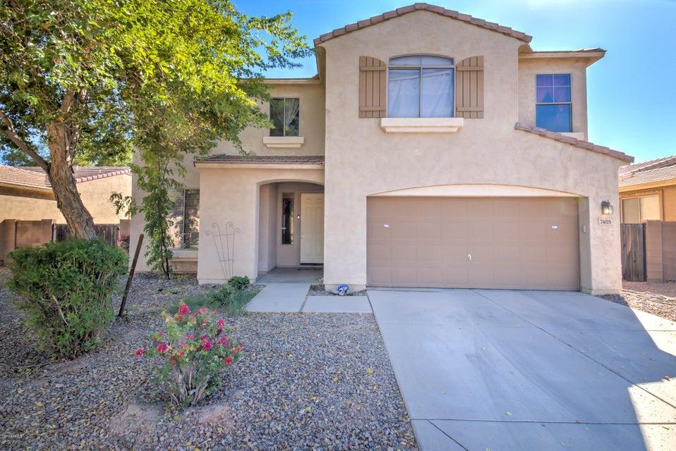 Photo of 7405 W SUPERIOR Avenue, Phoenix, AZ 85043