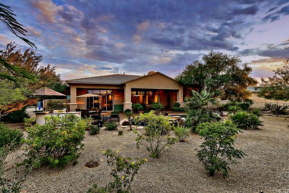 6450 E BENT TREE Drive Scottsdale, AZ 85266 - MLS #: 5678979