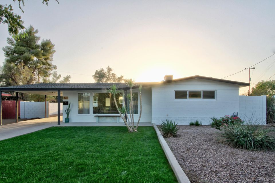 423 W MONTEROSA Street Phoenix, AZ 85013 - MLS #: 5679261