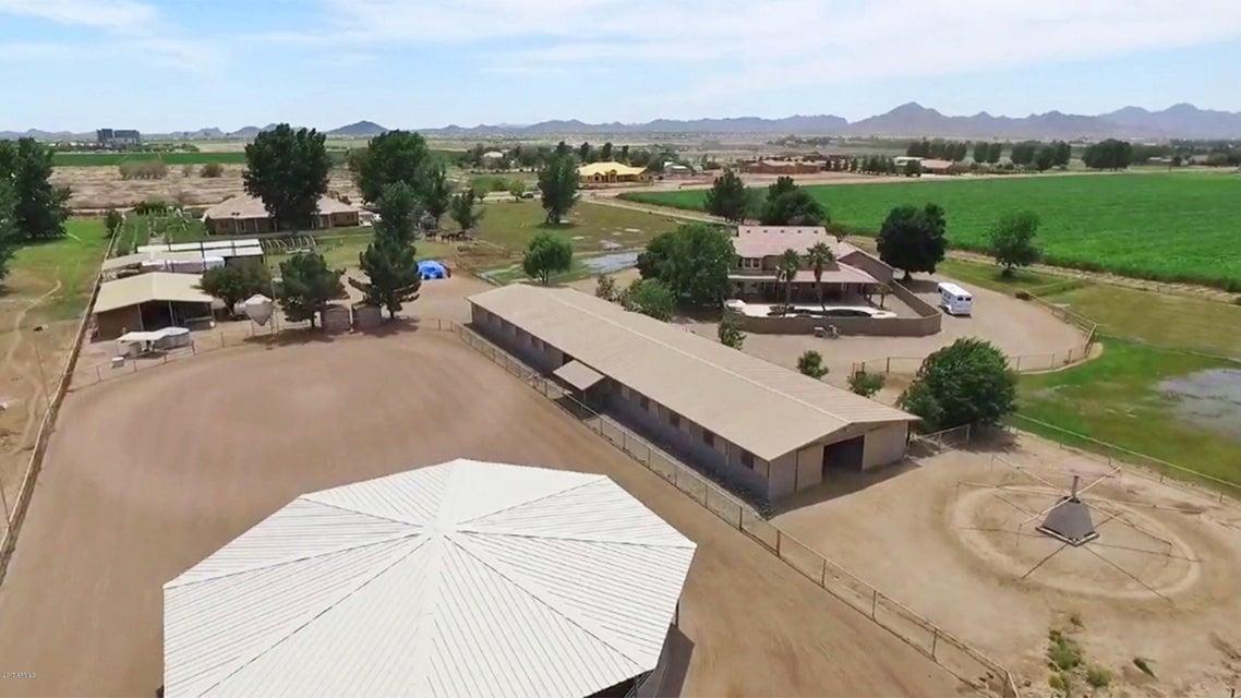 64 W Red Fern Rd, San Tan Valley, AZ 85140