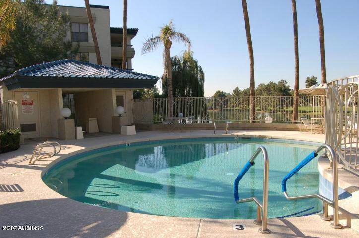 MLS 5679189 5102 N 31ST Place Unit 424 Building 4, Phoenix, AZ Phoenix AZ Waterfront