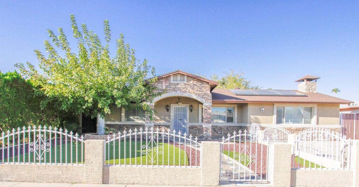 4730 W SHAW BUTTE Drive Glendale, AZ 85304 - MLS #: 5679968