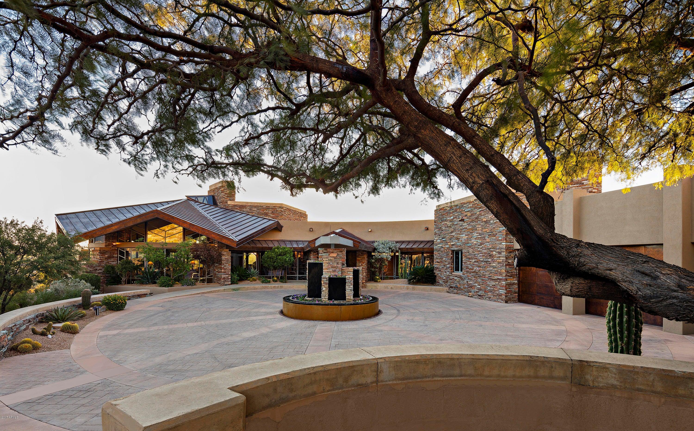 9625 E AW TILLINGHAST Road Scottsdale, AZ 85262 - MLS #: 5689418