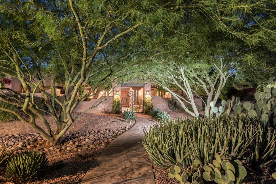 6200 E NAUMANN Drive, Paradise Valley AZ 85253