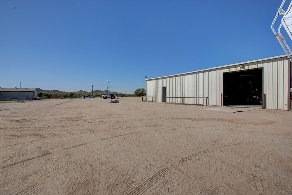 13805 S AIRPORT Road Buckeye, AZ 85326 - MLS #: 5679577
