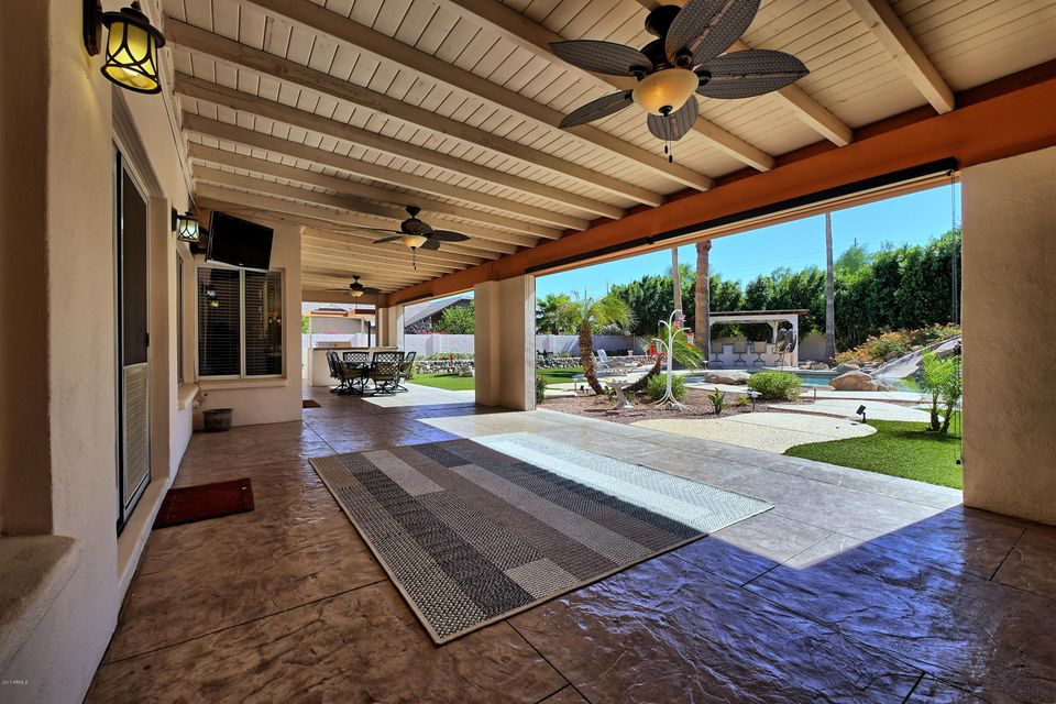 2505 E LEHI Road Unit 17 Mesa, AZ 85213 - MLS #: 5680020