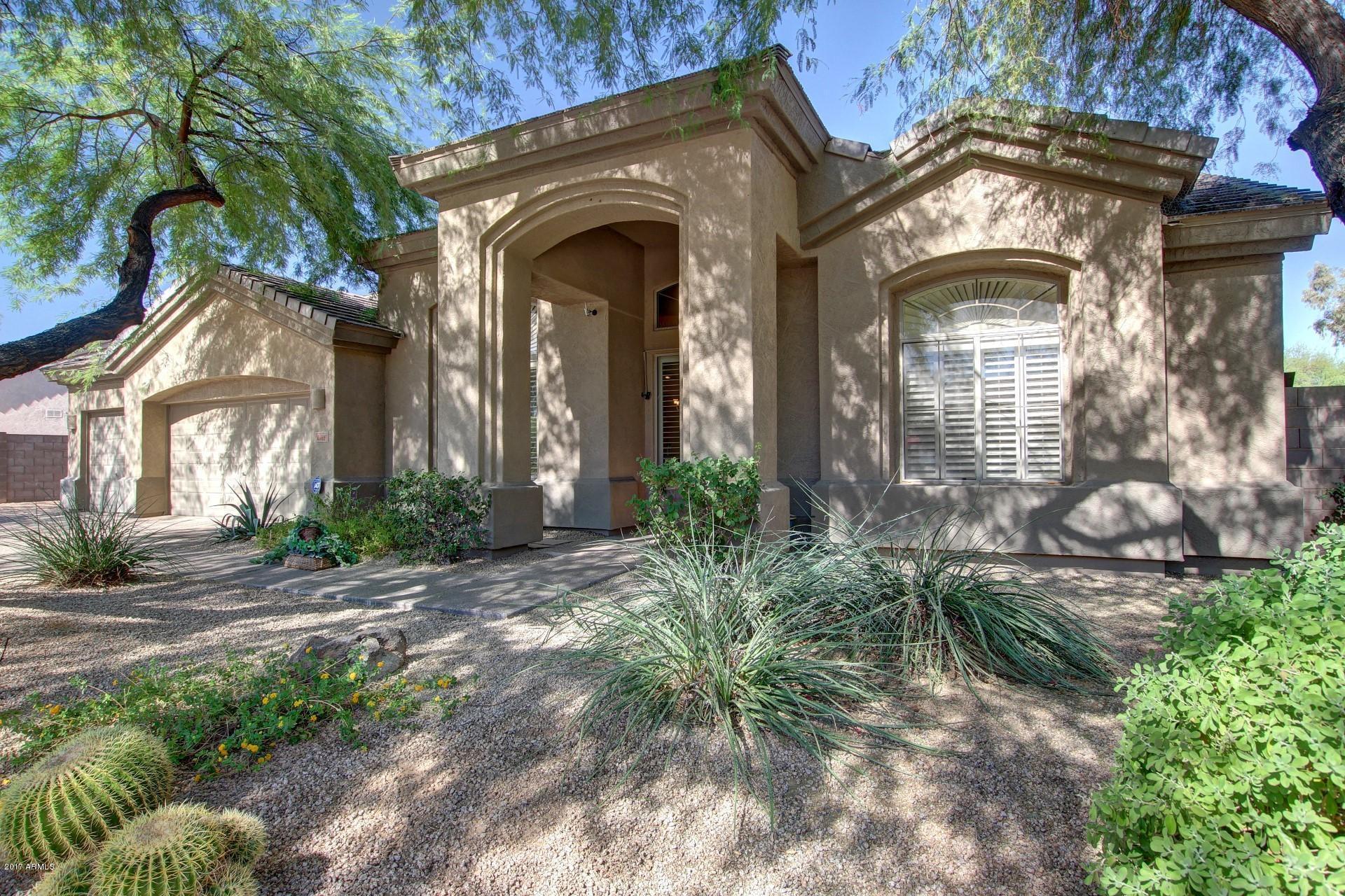 6602 E SPRING Road Scottsdale, AZ 85254 - MLS #: 5679691