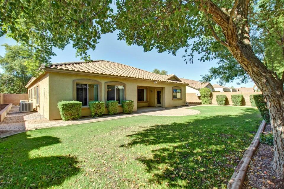 MLS 5679714 6303 S BANNING Street, Gilbert, AZ 85298 Gilbert AZ Shamrock Estates
