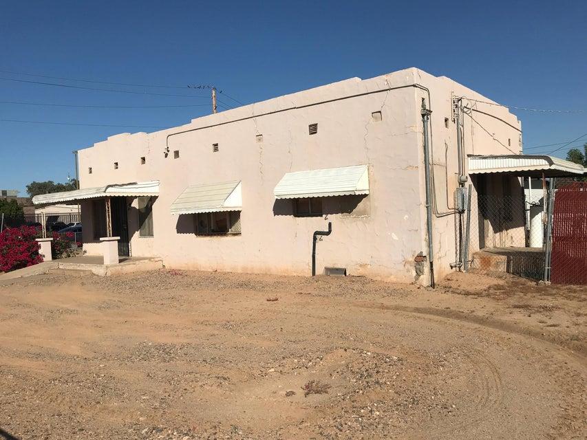 1 S 95TH Avenue Tolleson, AZ 85353 - MLS #: 5679493