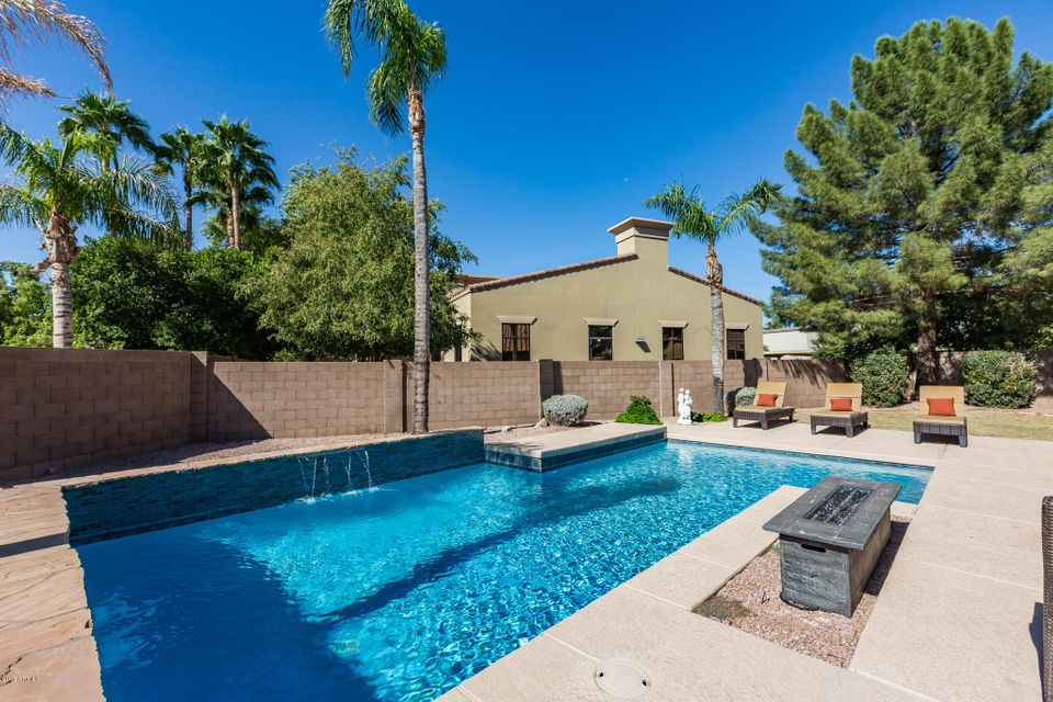 649 W COMSTOCK Drive Gilbert, AZ 85233 - MLS #: 5680201