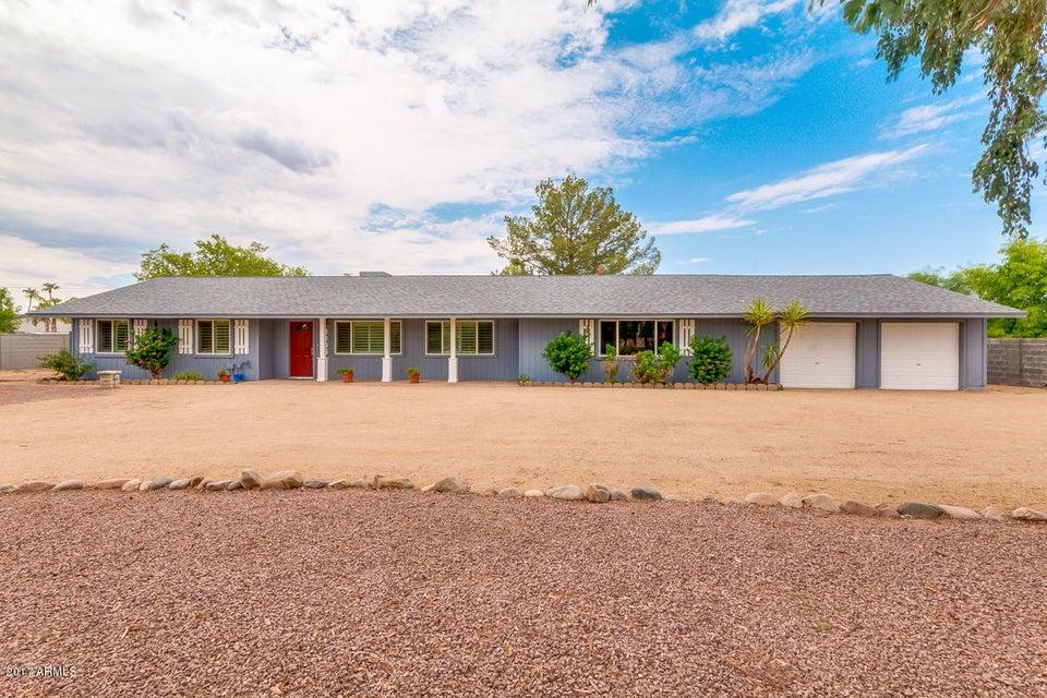 8805 W CAMINO DE ORO Peoria, AZ 85383 - MLS #: 5679507