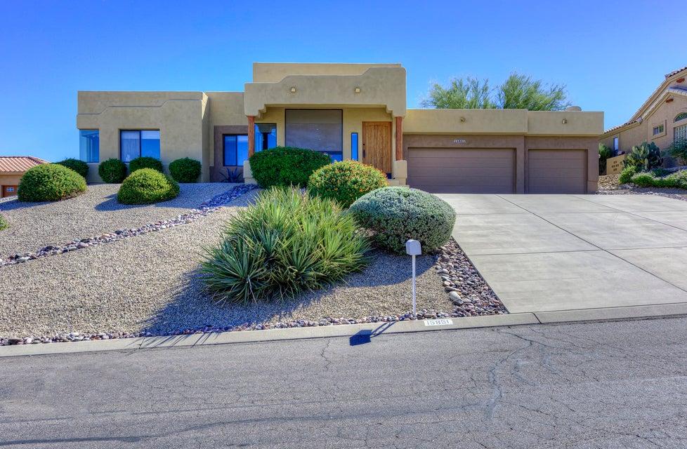 Photo of 15851 E TUMBLEWEED Drive, Fountain Hills, AZ 85268