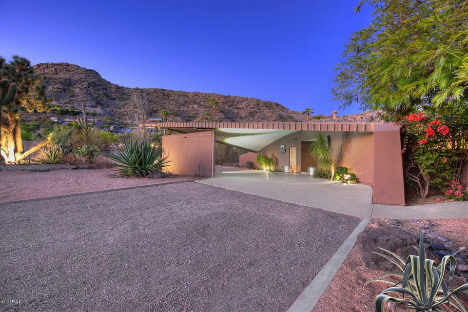 Additional photo for property listing at 6831 N 58th Place 6831 N 58th Place Paradise Valley, Arizona,85253 United States