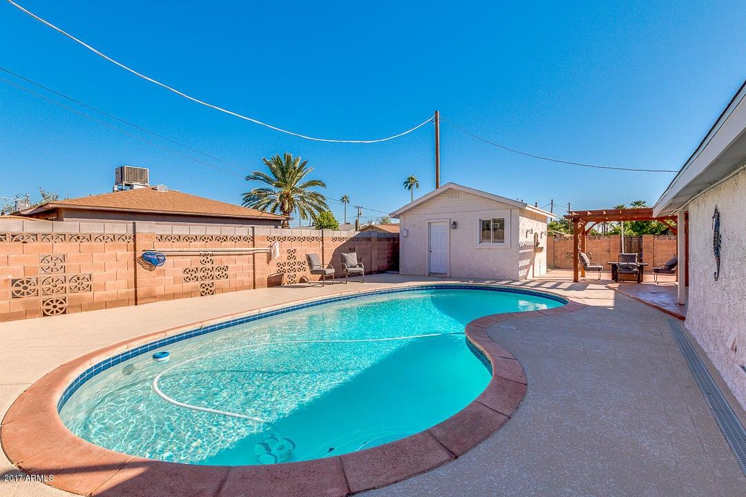 MLS 5679668 4025 N 81ST Street, Scottsdale, AZ 85251 Scottsdale AZ Scottsdale Estates