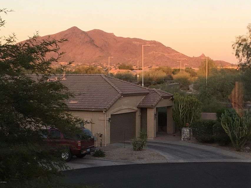 34014 N 44TH Place Cave Creek, AZ 85331 - MLS #: 5679855