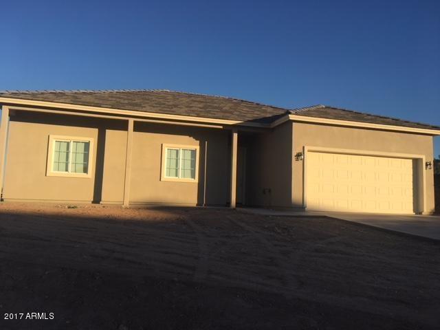 695 N ATCHISON Circle Wickenburg, AZ 85390 - MLS #: 5619000