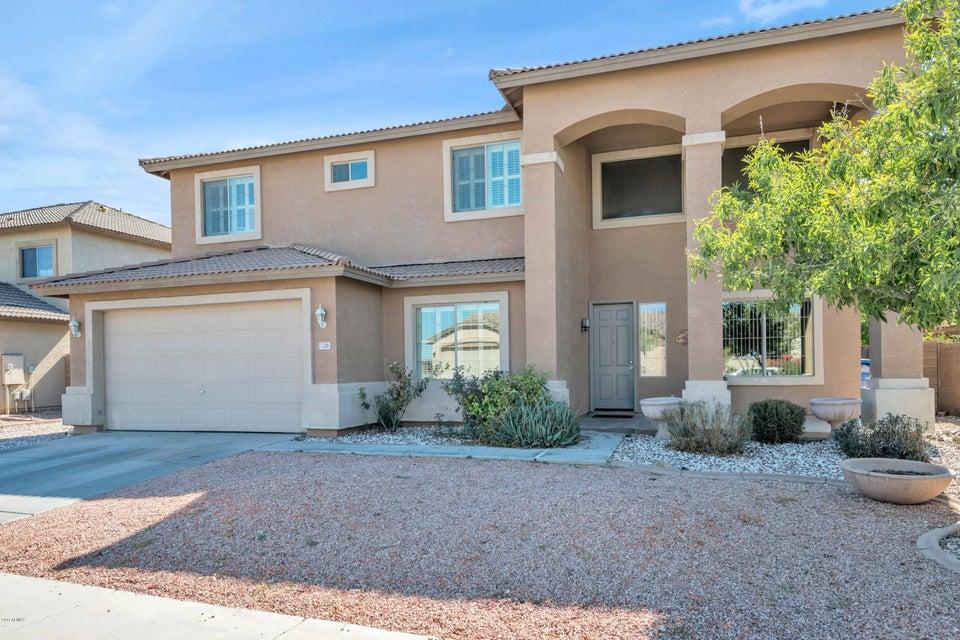 7709 W Southgate Ave, Phoenix, AZ 85043