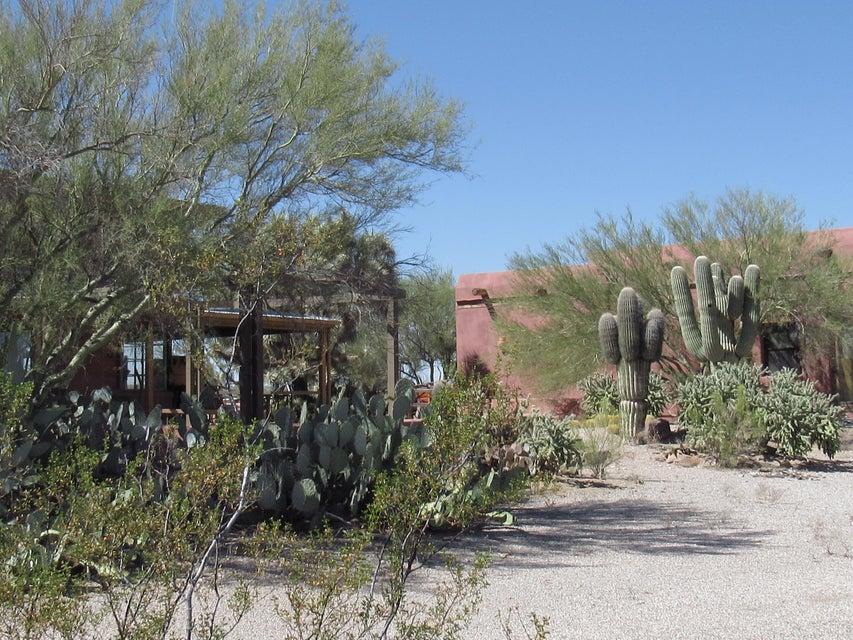 1950 W LURAY Road Wickenburg, AZ 85390 - MLS #: 5679927