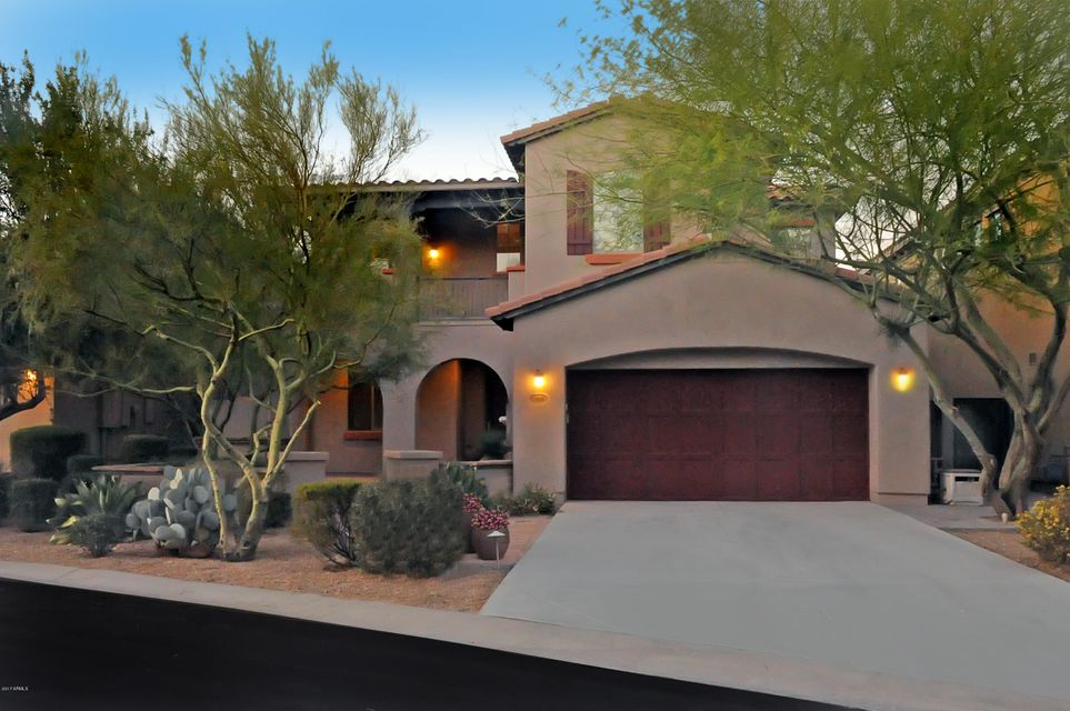 9818 E EDGESTONE Drive Scottsdale, AZ 85255 - MLS #: 5625881