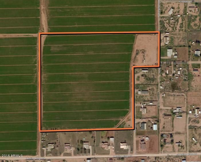 0 N Hanging Tree Street San Tan Valley, AZ 85140 - MLS #: 5679930