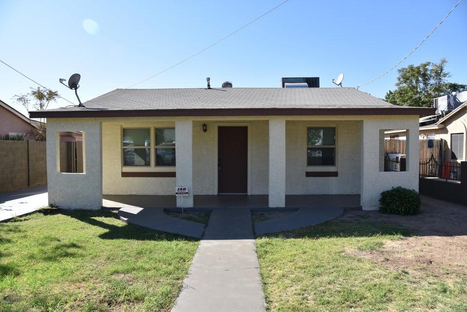 6536 N 62ND Avenue Glendale, AZ 85301 - MLS #: 5679932