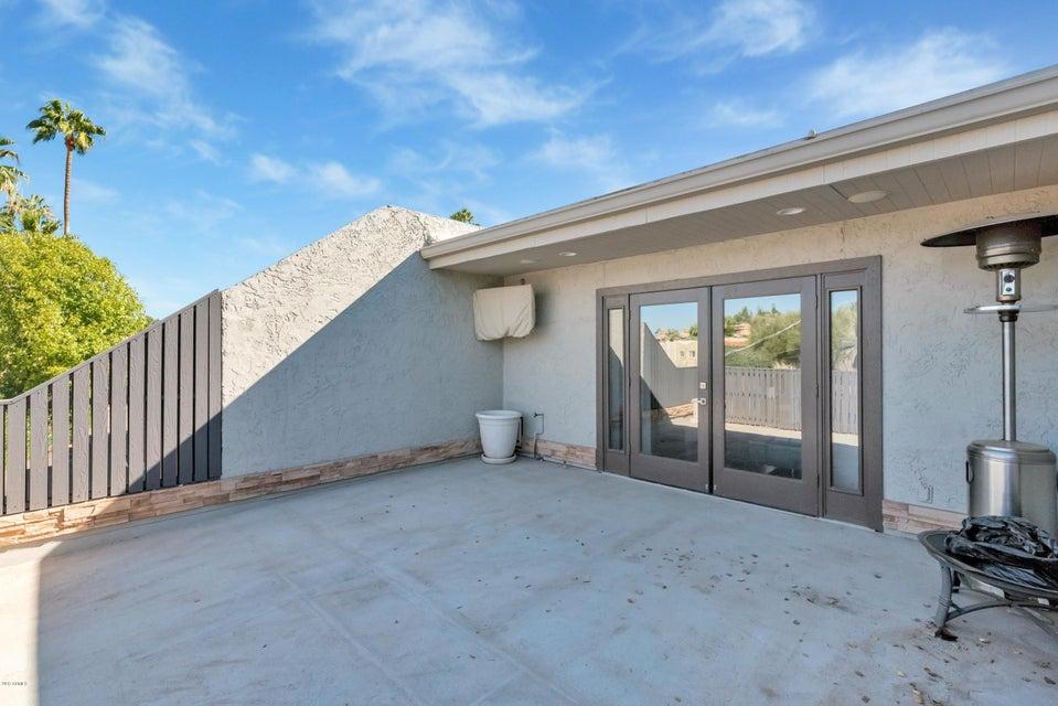 4834 N 74TH Street Scottsdale, AZ 85251 - MLS #: 5681889