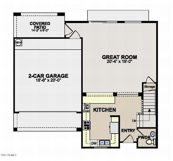 MLS 5679979 4325 E ERIE Street, Gilbert, AZ 85295 Gilbert AZ Newly Built