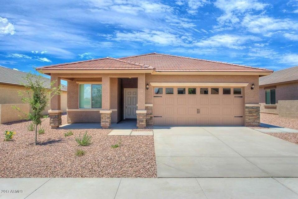 Photo of 440 S 224TH Drive, Buckeye, AZ 85326