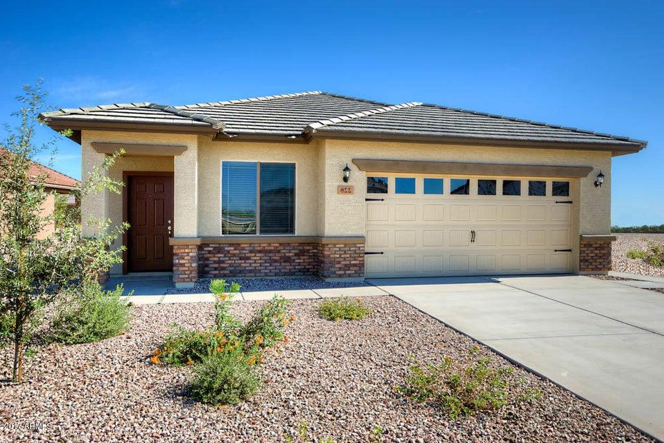 Photo of 458 S 224TH Drive, Buckeye, AZ 85326