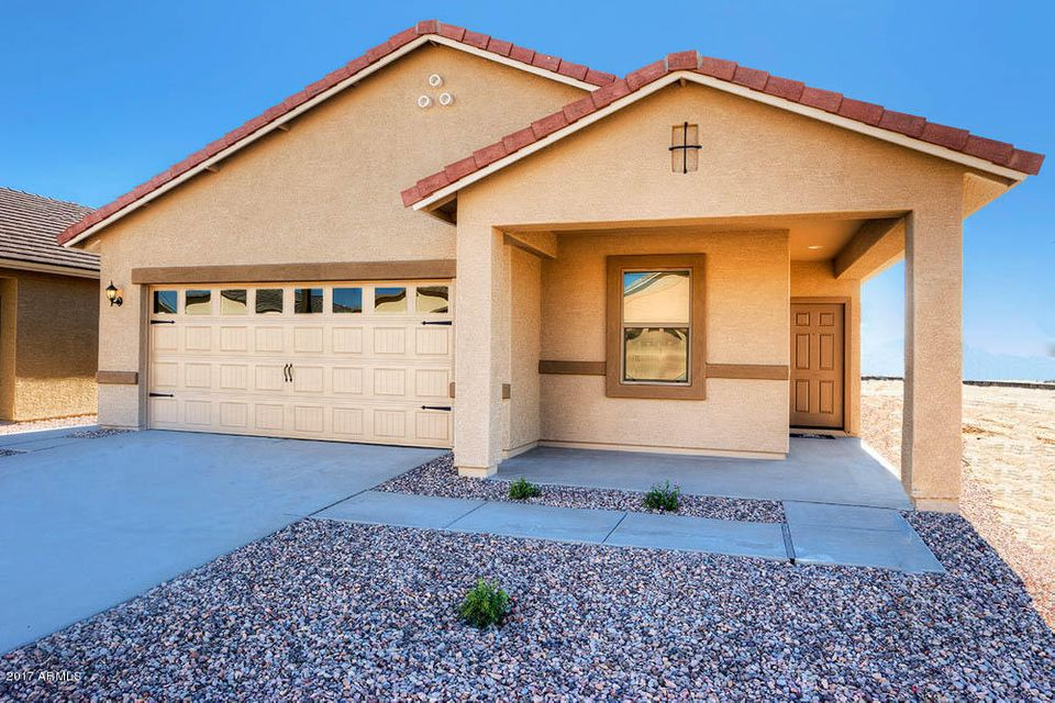 389 S 223RD Lane Buckeye, AZ 85326 - MLS #: 5680030