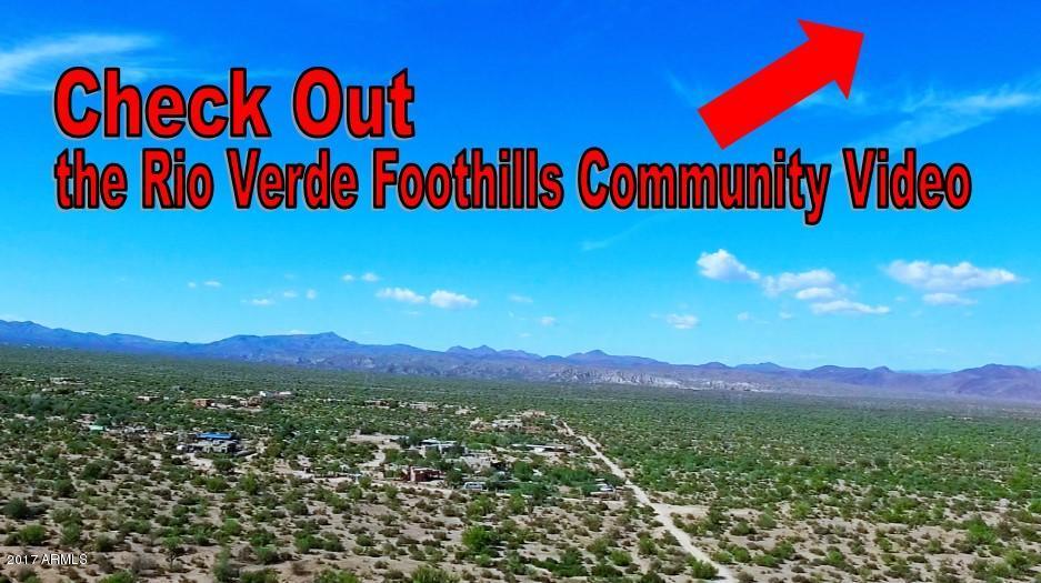 17039 E Montgomery Road Rio Verde, AZ 85263 - MLS #: 5680027