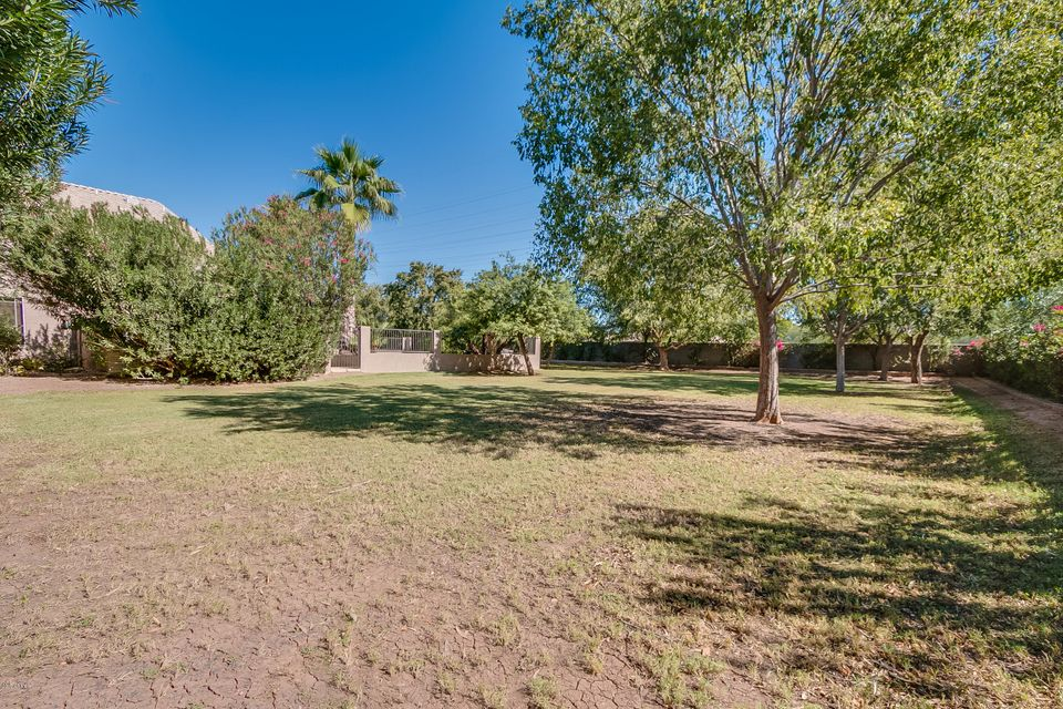 207 S EQUESTRIAN Court Gilbert, AZ 85296 - MLS #: 5680110