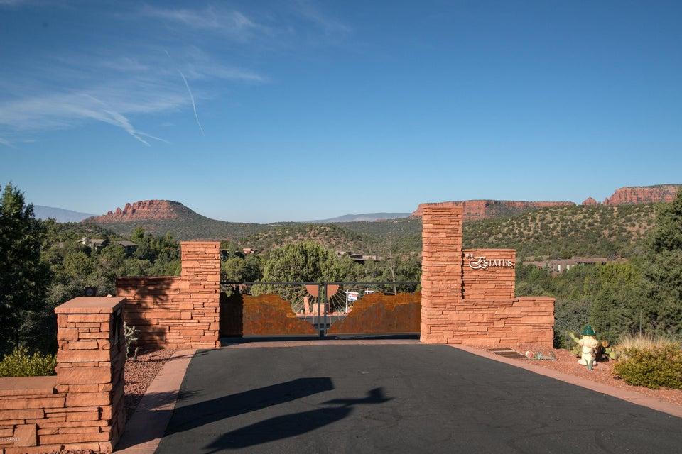 120 Cinnabar Drive Sedona, AZ 86336 - MLS #: 5680169