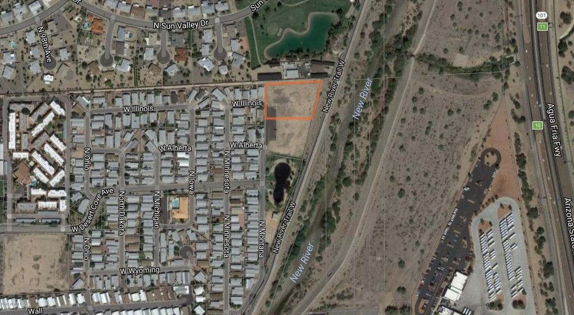 11275 N 99TH Avenue Peoria, AZ 85345 - MLS #: 5667974