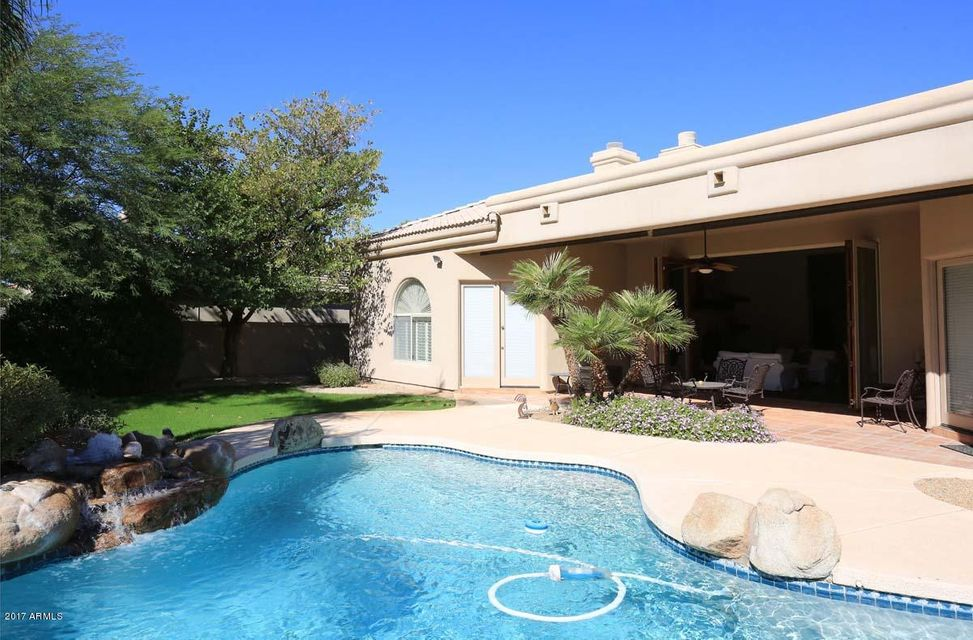 11393 E SORREL Lane Scottsdale, AZ 85259 - MLS #: 5658783