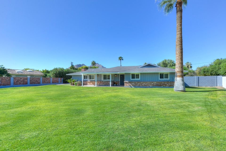 5128 N 68TH Place, Paradise Valley AZ 85253