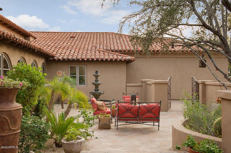 3637 E Marlette Avenue Paradise Valley, AZ 85253 - MLS #: 5680251