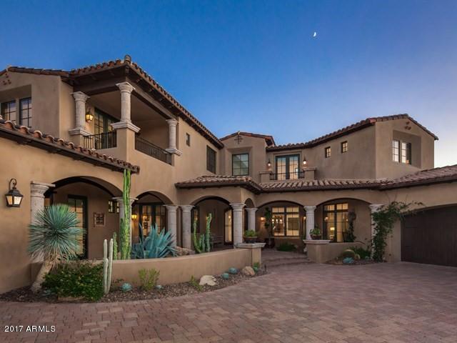 10681 E Sundance Trail Scottsdale, AZ 85262 - MLS #: 5675990