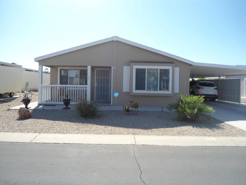 Photo of 437 E GERMANN Road ##46, San Tan Valley, AZ 85140