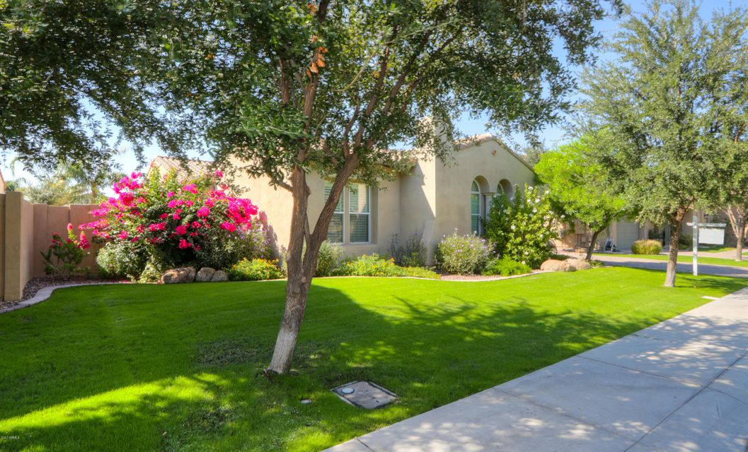 4440 S ROSEMARY Place Chandler, AZ 85248 - MLS #: 5672020