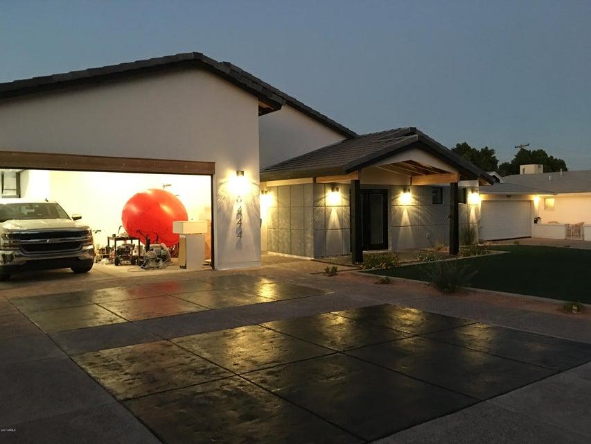 6444 E OAK Street Scottsdale, AZ 85257 - MLS #: 5655940