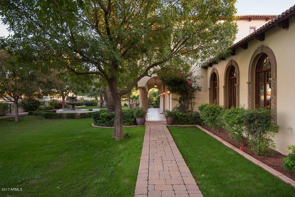 5105 E LAFAYETTE Boulevard Phoenix, AZ 85018 - MLS #: 5680551