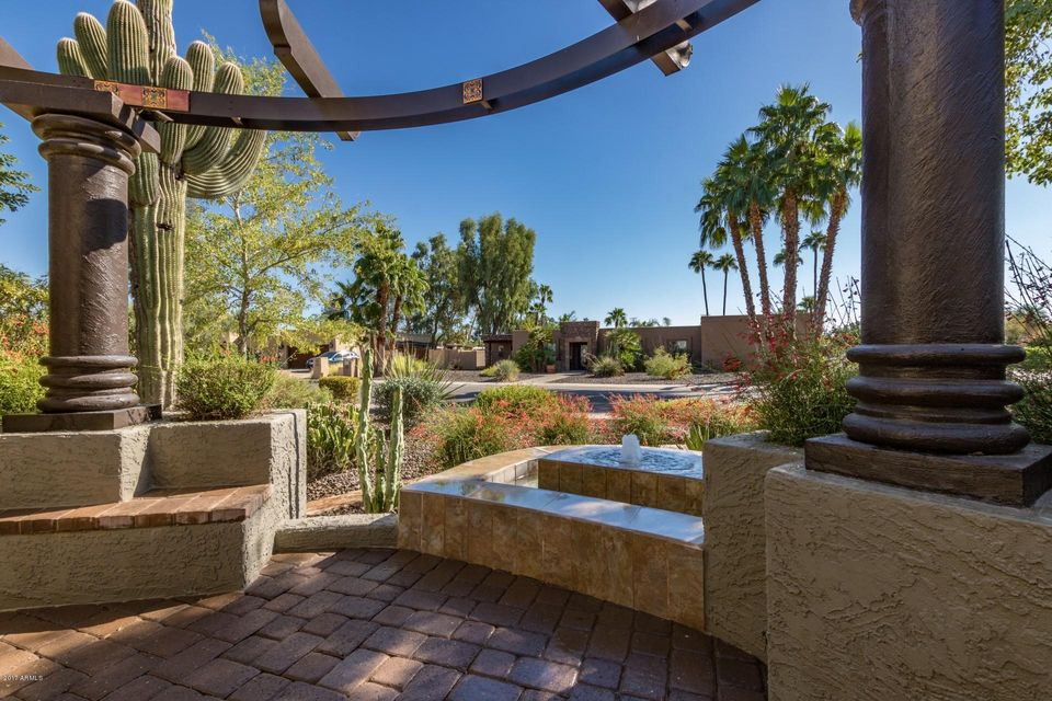 5826 E WALTANN Lane Scottsdale, AZ 85254 - MLS #: 5680586