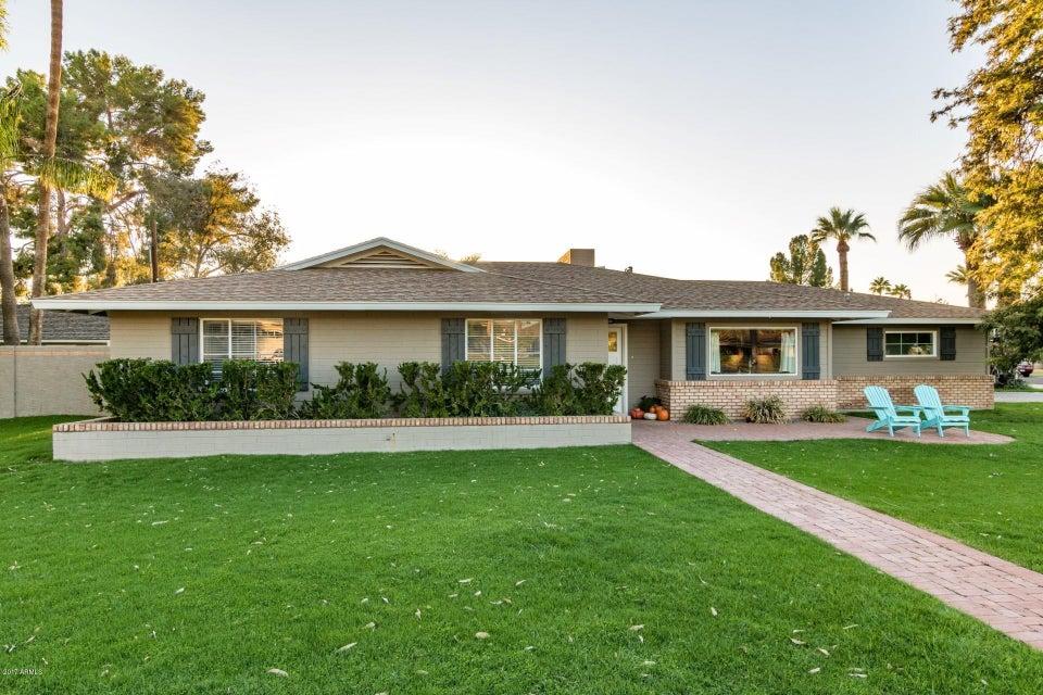 203 W HARMONT Drive Phoenix, AZ 85021 - MLS #: 5680501