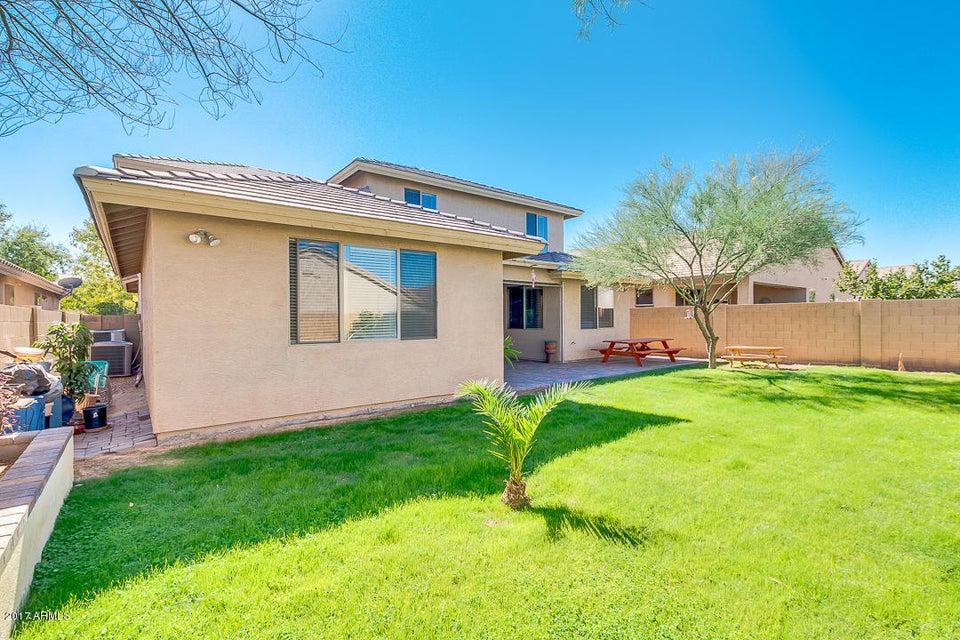 MLS 5658495 714 W DESERT HILLS Drive, San Tan Valley, AZ Skyline Ranch AZ Four Bedroom