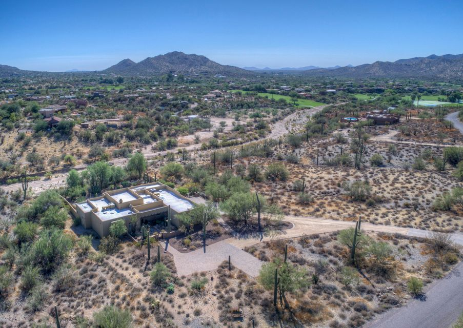 MLS 5680524 5813 E OCOTILLO Road, Cave Creek, AZ 85331 Cave Creek AZ Three Bedroom