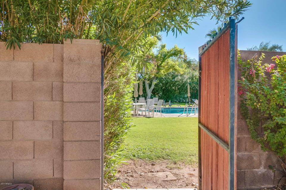18 SPUR Circle Scottsdale, AZ 85251 - MLS #: 5680647