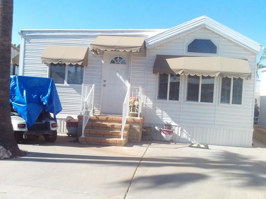 Photo of 2815 W SAN JUAN Circle, Apache Junction, AZ 85119